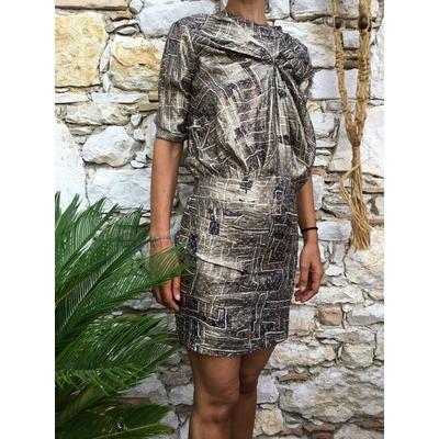 Robe Isabel Marant x H&M