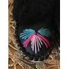 noire,noire,bleu, rose pale fushia t41 2