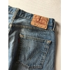 Jean levis 501 vintage 30-32 poche