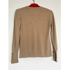 pull Georges Rech vintage dos