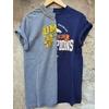 tee-shirt double Downtown2626