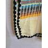 robe mexicaine vintage bas