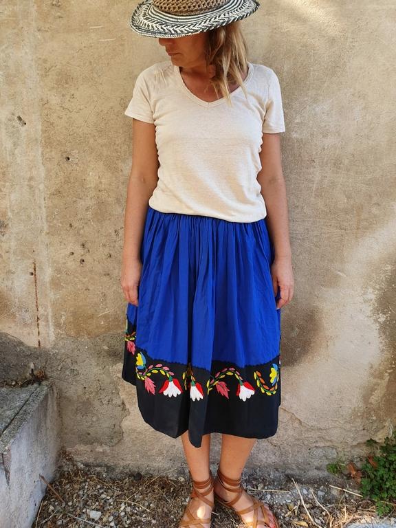 jupe vintage portuguaise 2