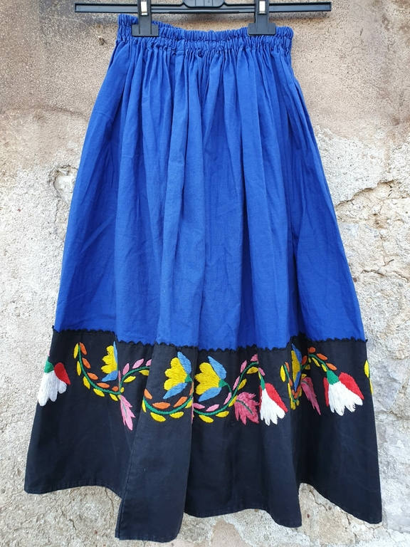 jupe vintage portuguaise 3