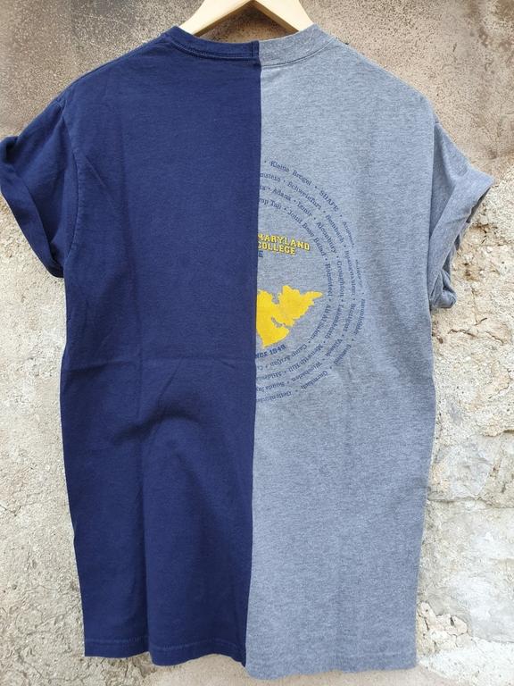 tee-shirt double
