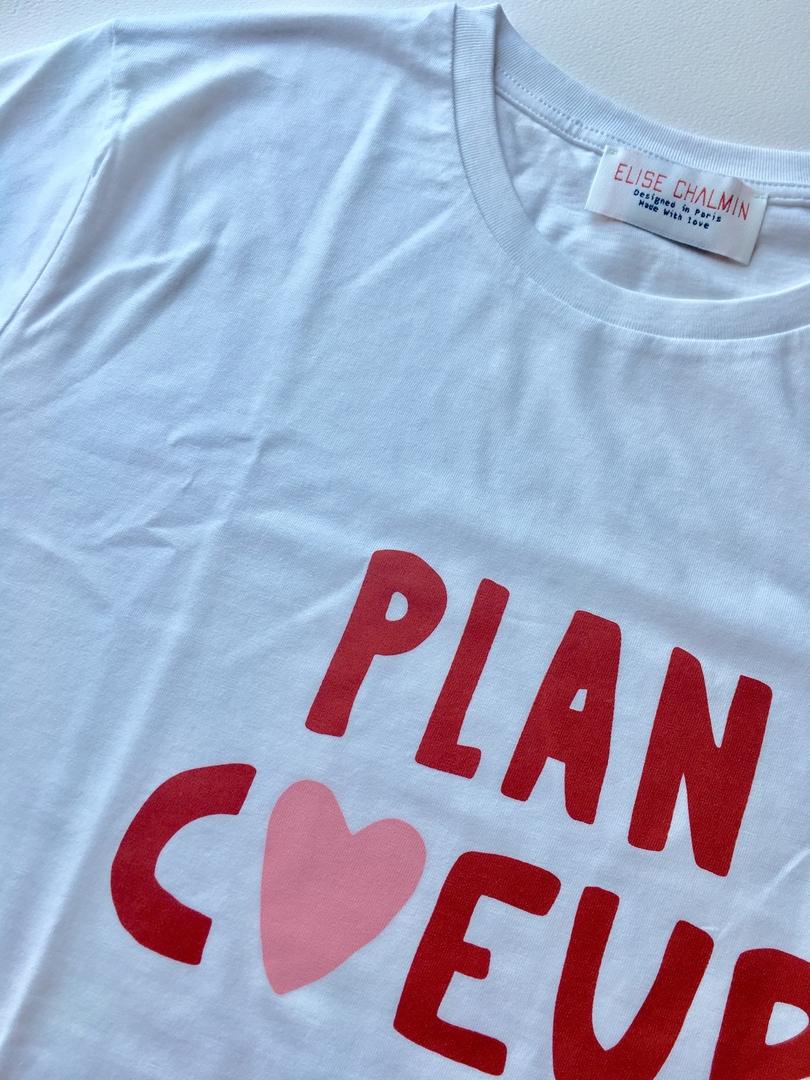 t shirt plan coeur