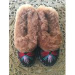 marron camel rose rouge et bleu taille 39 3