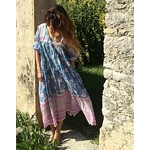 robe suzette portée