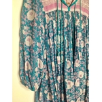 robe suzette détail