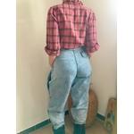 jean C&A porté dos