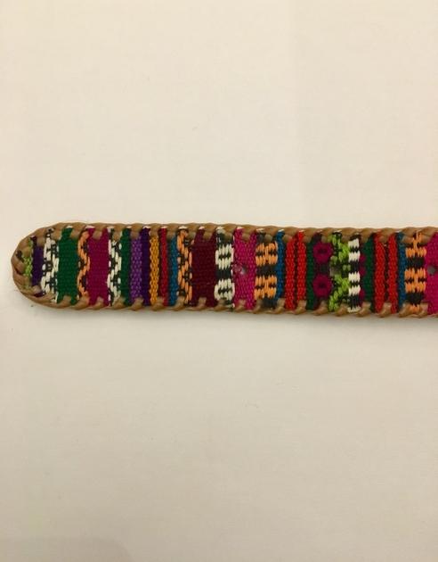 ceinture vintage maya 2