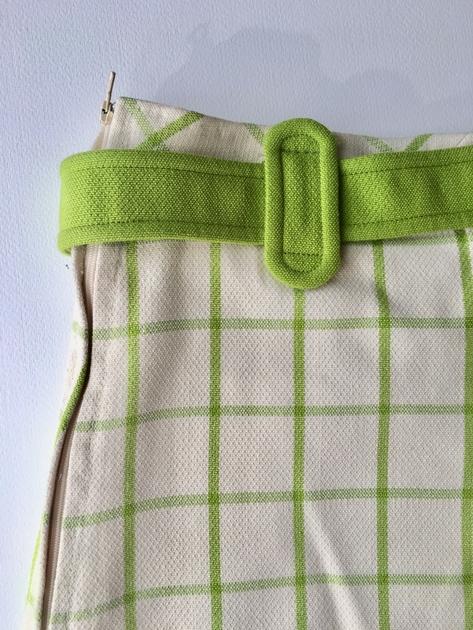 jupe courrèges vintage 4