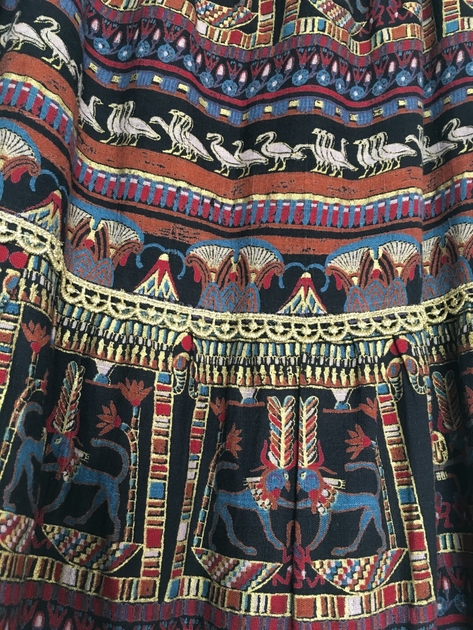 jupe longue vintage 2