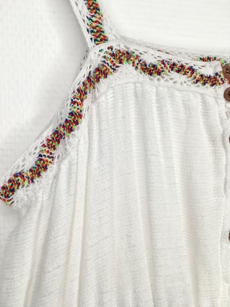 robe wiya tissu