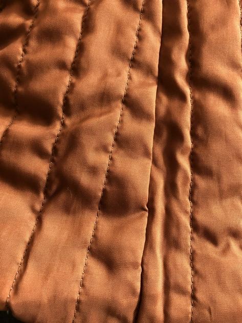 pantalon armani vintage détail doublure