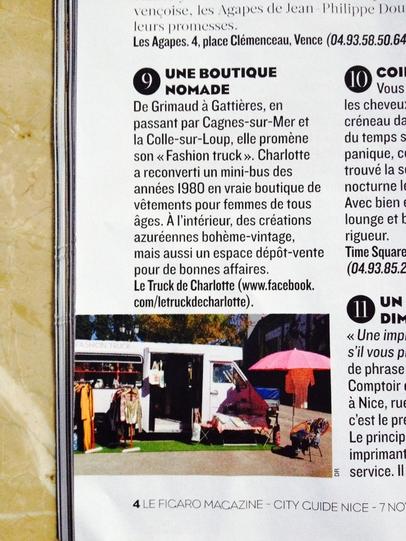 figaro magazine 2