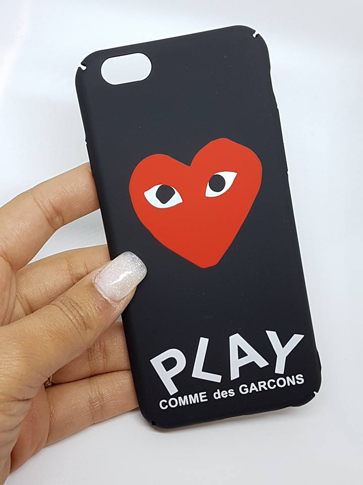 Coque play (Iphone 6S / 6S+ / 7 / 7+)