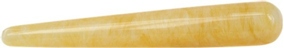7701-baton-de-massage-en-calcite-orange-10-cm