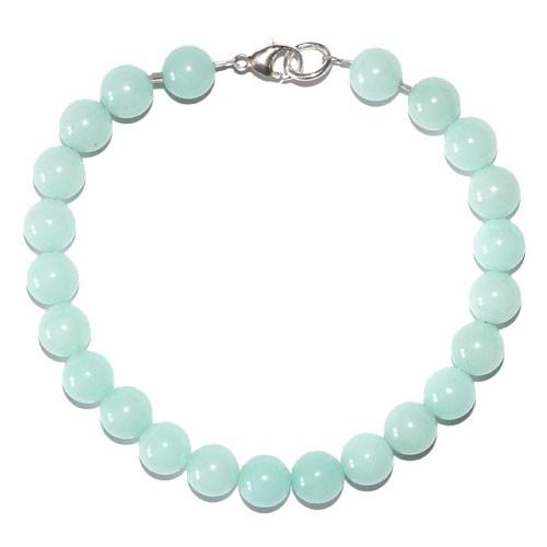 6882-bracelet-amazonite-boules-8mm-en-argent-925-xl
