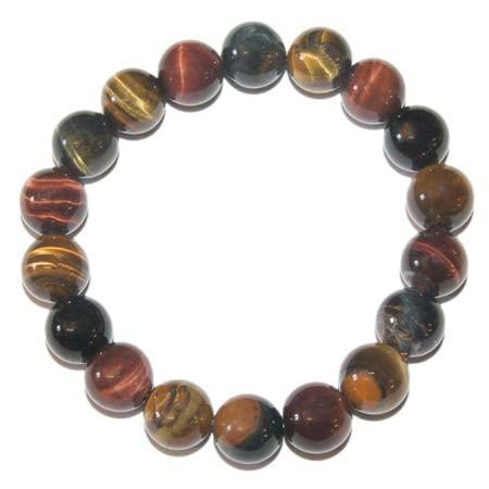 6521-bracelet-oeil-de-tigre-multicolore-boules-10-mm