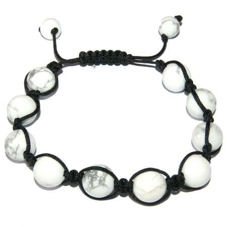 6069-bracelet-shamballa-howlite-8-mm