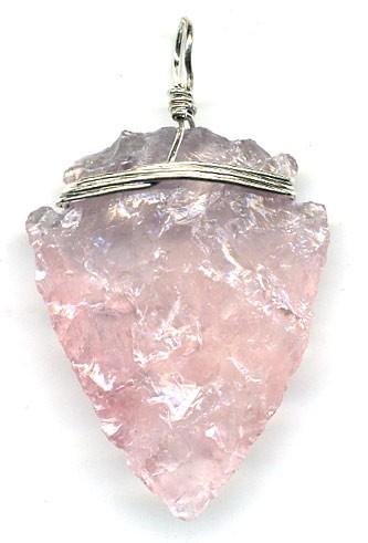 3578-pendentif-fleche-quartz-rose