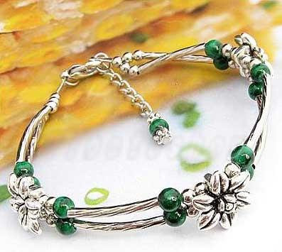 3421-bracelet-tibetain-en-malachite-type-17