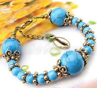 3418-bracelet-tibetain-en-howlite-turquoise-type-19