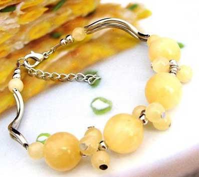 3412-bracelet-tibetain-en-calcite-jaune-type-12