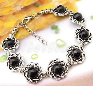 3408-bracelet-tibetain-en-onyx-type-13