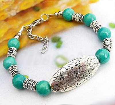 2723-bracelet-tibetain-en-howlite-turquoise-type-10