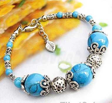 2466-bracelet-tibetain-en-howlite-turquoise-type-7