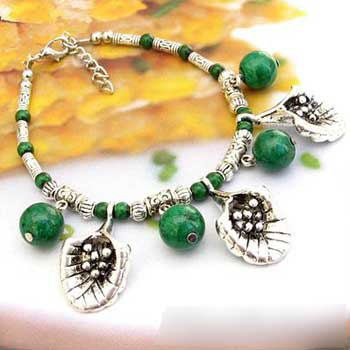 2451-bracelet-tibetain-en-malachite-type-6
