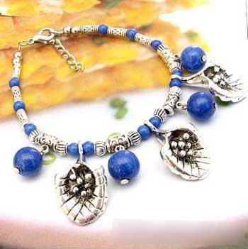 2450-bracelet-tibetain-en-howlite-lapis-type-6