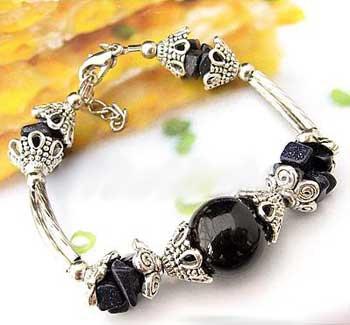 2443-bracelet-tibetain-en-onyx-type-5