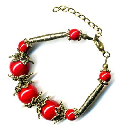 2434-bracelet-tibetain-en-corail-type-3