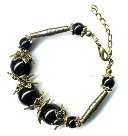 2430-bracelet-tibetain-en-onyx-type-3