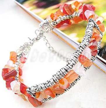 2200-bracelet-tibetain-en-cornaline
