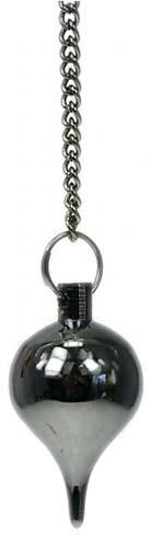 5275-pendule-goutte-en-metal-chrome
