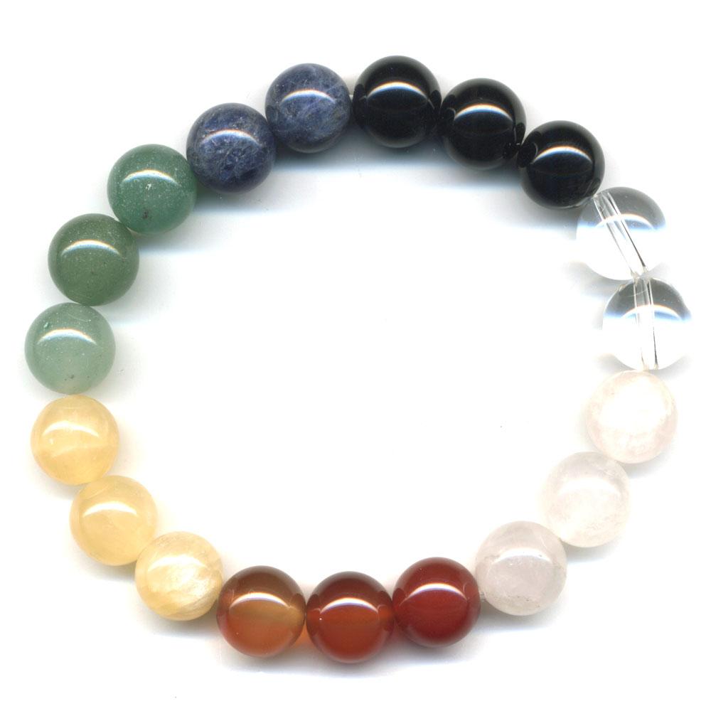 Bracelet-en-7-chakras-boules-10mm