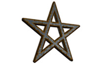 talismans - pentacles