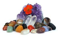 toutes les pierres de soin