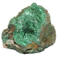 Pièce unique Malachite Brute de 521 g