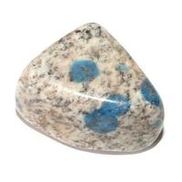 Jaspe K2 pierre roulée de 20 à 25mm