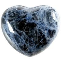 Coeur en Sodalite de 45 mm