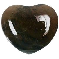 Coeur en Shungite de 45 mm