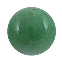 Boule de massage en Aventurine verte de 2 cm