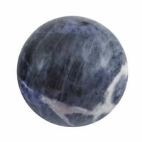 Boule de massage en Sodalite de 2 cm