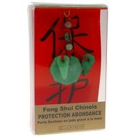 Porte-bonheur Feng-shui - Protection, abondance