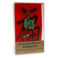 Porte-bonheur Feng-shui Bonheur et Chance